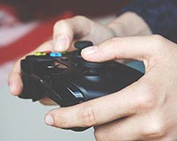 Bring in your favorite video game for a video game tournament to raise funds for your organization.