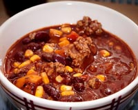 Challenge your community to bring the best chili in town with a chili cookoff fundraiser!