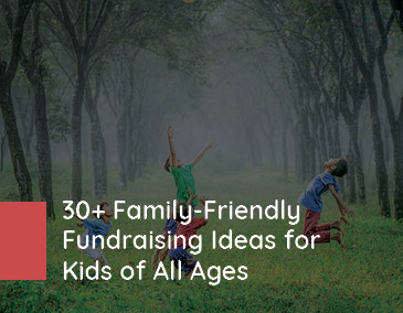 These family-friendly options are perfect fundraising ideas for youth sports and teams.