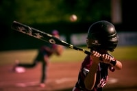 A hit-a-thon or shoot-a-thon is an excellent sport fundraising idea for your baseball, basketball, or soccer team.