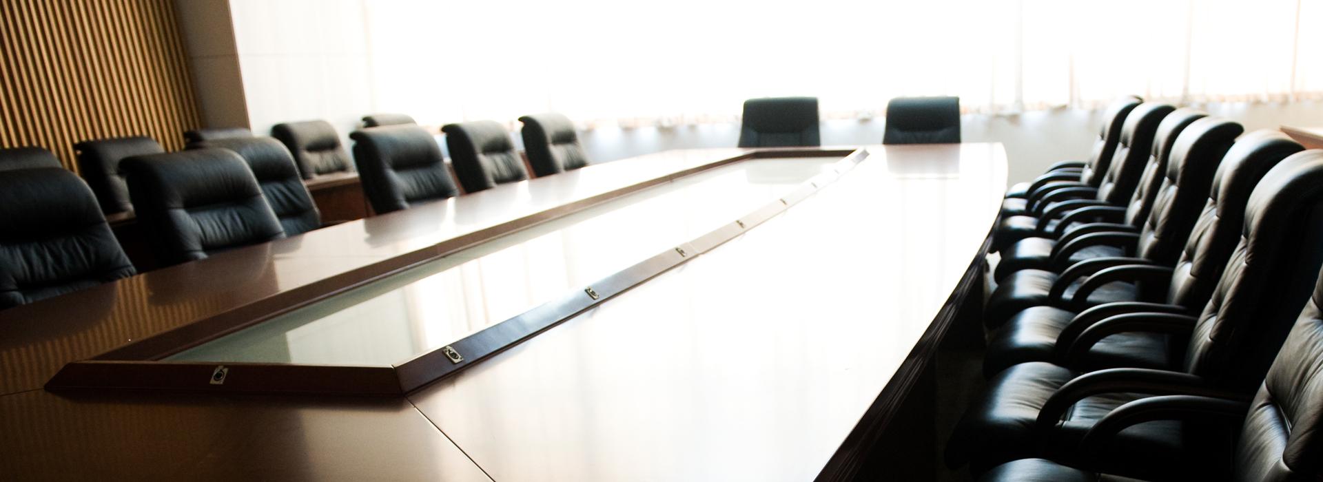 nonprofit board of directors