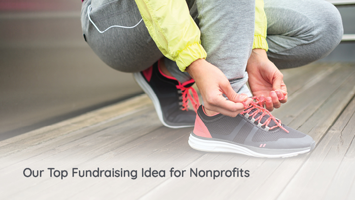 Our top fundraising idea for nonprofits can help you raise money with very little effort.